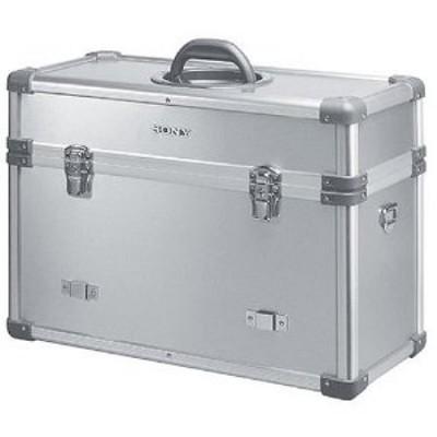 LCH-VX2000 Hard Carry Case - for DCR-VX2000 DV Camcorder - OPEN BOX