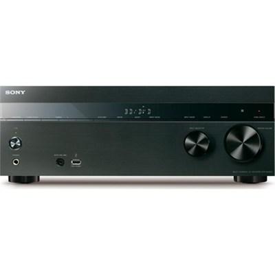 5.2 Channel 725 Watt 4K AV Receiver (Black) iPhone iPod Connectivity - OPEN BOX