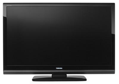 46RV535U - 46` REGZA High-definition 1080p LCD TV