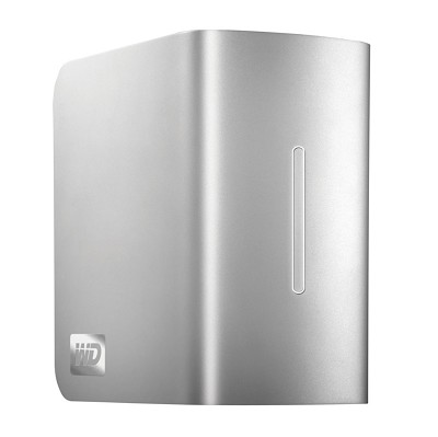 6TB My Book Studio Edition II Hard Drive with Quad Interface  {  WDH2Q60000N  }