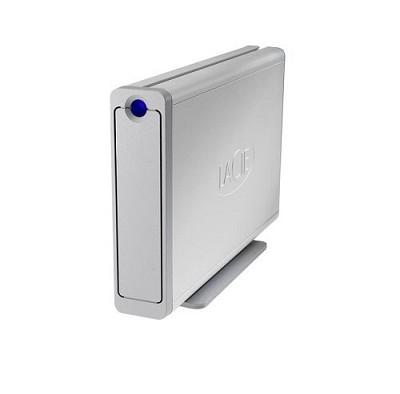 Big Disk Extreme 500 GB External Hard Drive w/Triple Interface  (300794U)