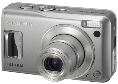 Finepix F31 Digital Camera with Face Detection
