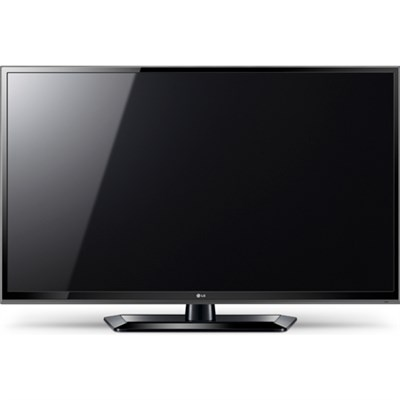 60LS5700 60` 1080p TruMotion 120Hz Edge-lit LED LCD Smart HDTV - ***AS IS***