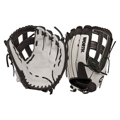 Legit Series 11.75-inch Fastpitch Softball Glove (Right-Hand Throw)