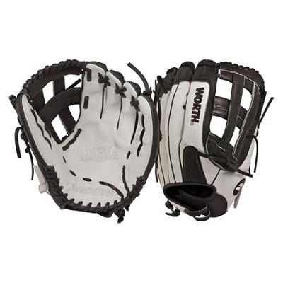 Legit Series 11.75-inch Fastpitch Softball Glove (Right-Hand Throw)
