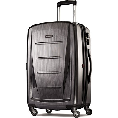 Winfield 2 Fashion HS Spinner 28` - Charcoal