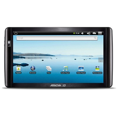 Arnova 10 4GB Tablet PC