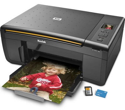 EasyShare ESP3250 All-in-One Printer w/ Scan, Copy