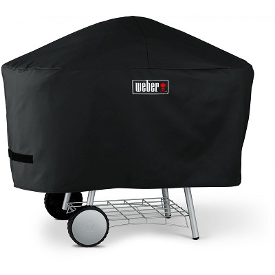 7457 Premium Cover for Weber One-Touch Platinum Charcoal Grill