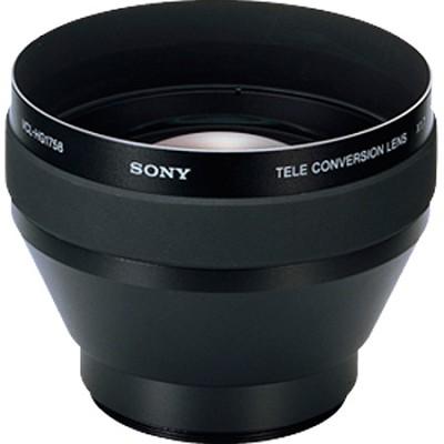 VCLHG1758 - 58mm 1.7x High Grade Teleconversion Lens
