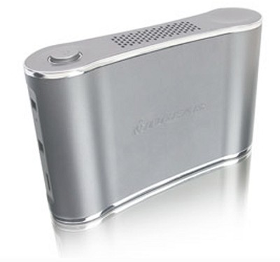 3.5` eSATA 3Gbps / USB 2.0 Combo Hard Drive Enclosure - GHE7135S3