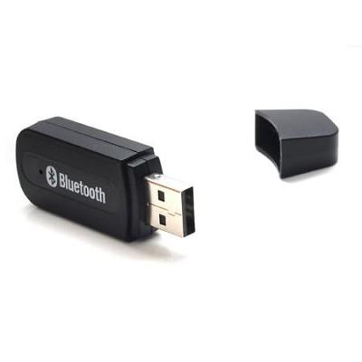 BLUEMINI Handheld Bluetooth Audio Receiver Black