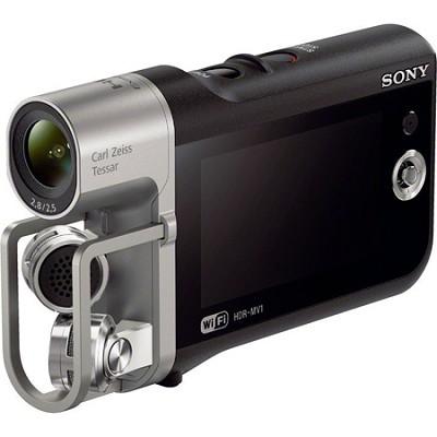 HD Camcorder Premium Audio - Music Video Recorder - HDR-MV1 - OPEN BOX
