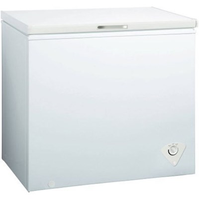 10.2 Cu.Ft. Chest Freezer in White - WHS-384C1