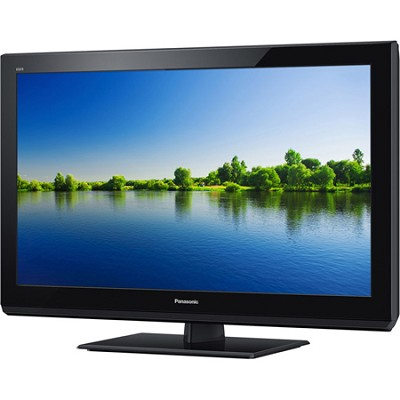 TC-L32C5 32 inch VIERA 720p LCD HDTV