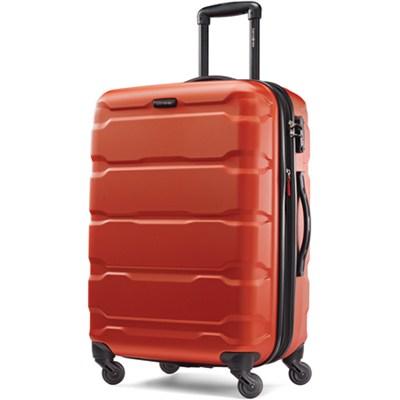 Omni Hardside Luggage 24` Spinner - Burnt Orange (68309-1156)