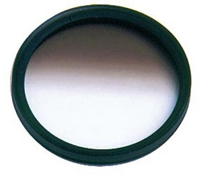 58mm Color Grad Neutral Density 0.6 Filter