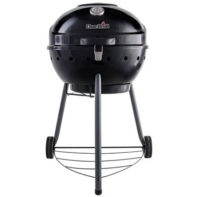 TRU-Infrared, 22.5-Inch, Charcoal Kettle Grill