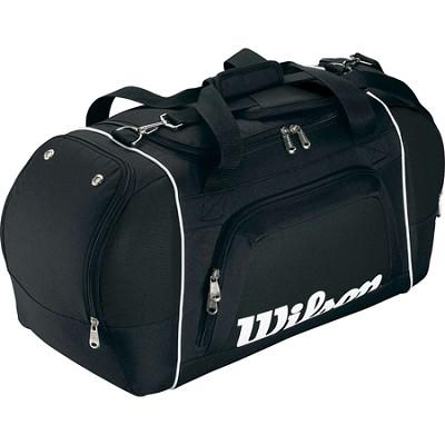 Individual Player's Duffle Bag - Black