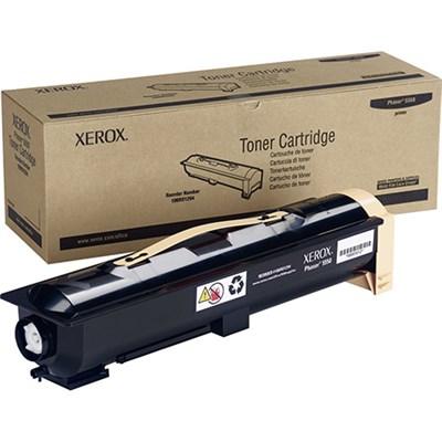 Black Toner Cartridge for Phaser 5550 - 106R01294