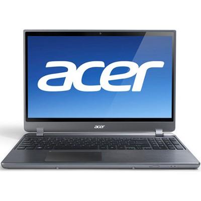 Aspire TimelineU M5-581T-6490 15.6` Ultrabook - Intel Core i5-3317U Processor