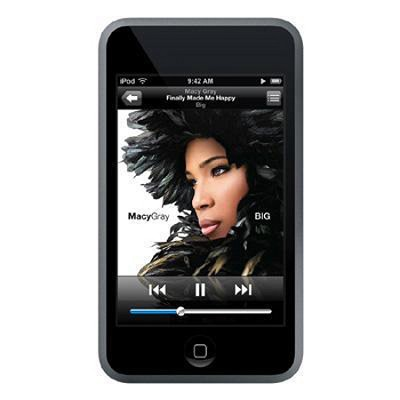 iPod touch 8GB WiFi MP3 MultiMedia Player
