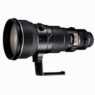 400mm F/2.8D II ED-IF AFS 52mm Lens, With Nikon 5-Year USA Warranty