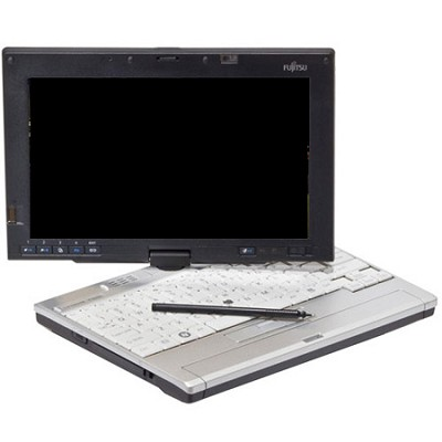 LifeBook P8020 - Core 2 Duo 1.4 GHz