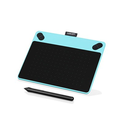 Intuos Comic Pen and Touch Tablet - Small Blue