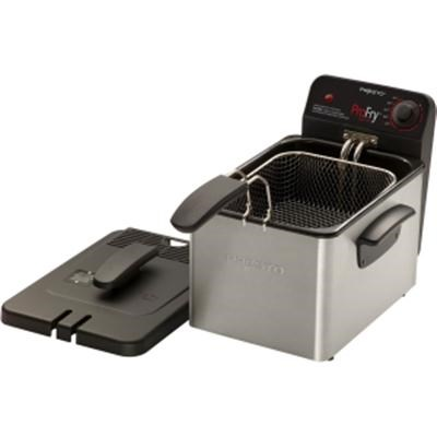 ProFry Deep Fryer in Stainless Steel - 05461