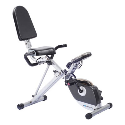 400XL Folding Recumbent Bike