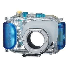 Waterproof Case WP-DC26 for Powershot SD880 IS