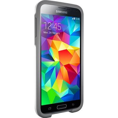 Commuter Series Wallet Case for Samsung Galaxy S5 - Glacier 77-40115