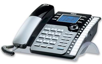 2-Line Full Duplex Speakerphone ( 25204RE1 )