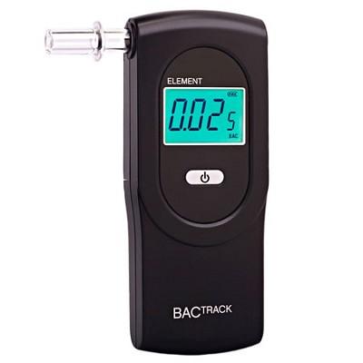 BT-ELMT Element Breathalyzer Portable Breath Alcohol Tester