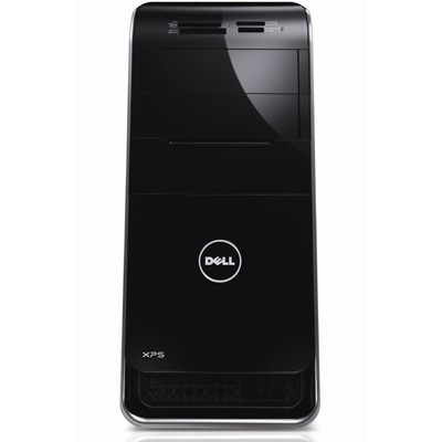 XPS 8300 Desktop Intel Core i7-2600