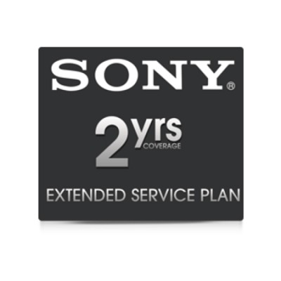 2 Year Extended Service Plan For Cameras From $301-$500