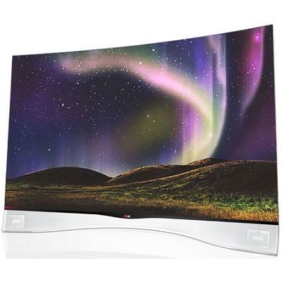 55EA9800 - 55` OLED Smart TV with Cinema 3D