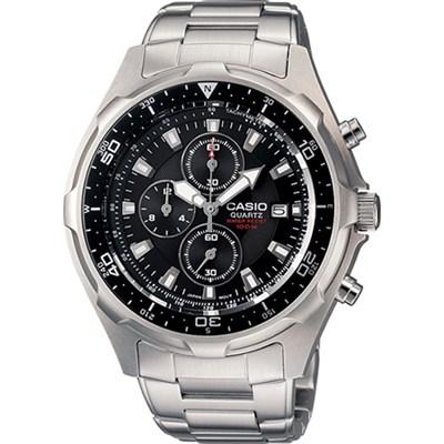 Men's Analog Chronograph Strainless Steel Wrist Watch (OPEN BOX)