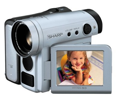 VL-Z1U MiniDV Digital Viewcam Camcorder
