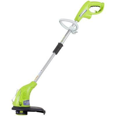 4 Amp 13-inch Corded String Trimmer (21212)