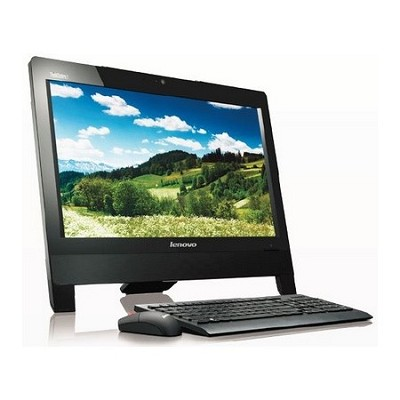 ThinkCentre Edge 62z 18.5-Inch All-In-One PC - Intel Dual Core 2.9 GHz Processor