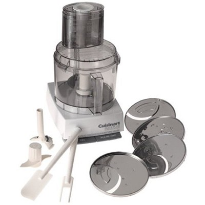 DLC-XP Food Processor