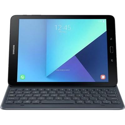 Galaxy Tab S3 9.7` Tablet Keyboad Cover - Grey