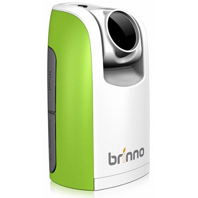 Time Lapse HD Video Camera - Green
