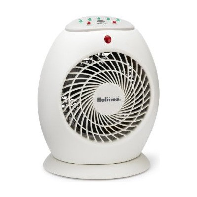 Swirl Grill Power Heater Fan