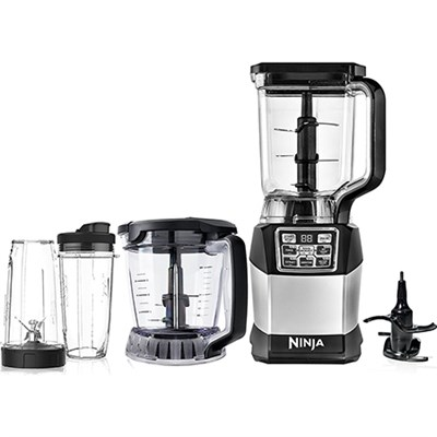 Kitchen System with IQ Boost - BL494