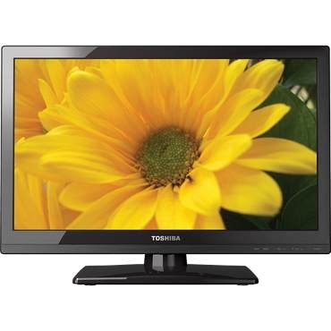 19SL410U - 19-Inch 720p LED HDTV