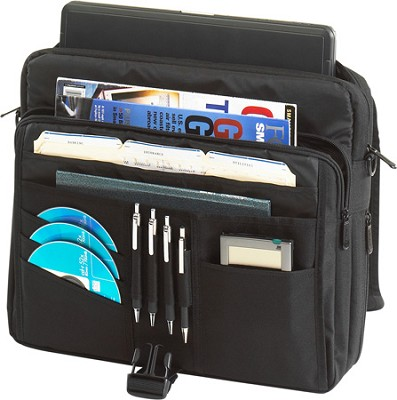 15.4` Messenger Notebook Case