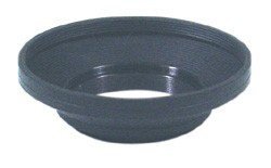 67MM Wide Angle Rubber Lens Hood